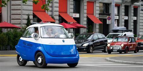 microlino auto micro mobility