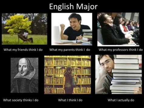 35 Best Images About English Major Memes On Pinterest