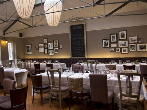 Prince Alfred & Formosa Dining Rooms  Bars And Pubs In