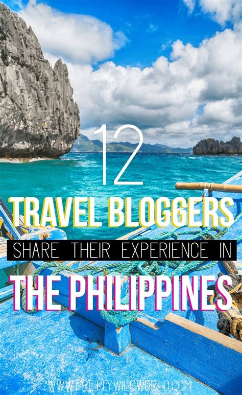 12 Foreign Travel Bloggers Share Their Travel Experience