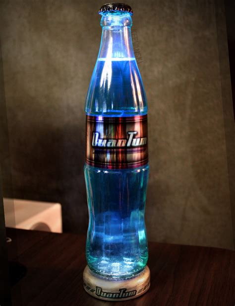 Nuka Cola Quantum L by How To Make Nuka Cola Labels By Whatpayne On Deviantart