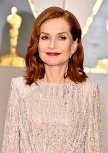 Isabelle Huppert did not win at the 2017 Oscars