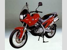BMW F 650 specs 1999, 2000 autoevolution