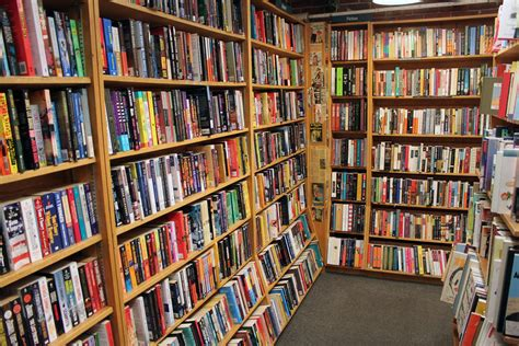 The Quivering Pen Bookstore Of The Month Harvard Book Store