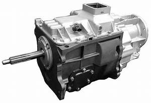 Gm Manual Transmission - Replacement Engine Parts