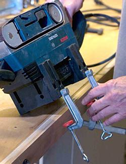 sanding stands add versatility  belt sanders fine