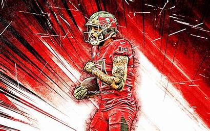 Evans Mike Tampa Bay Football Nfl Wallpapers