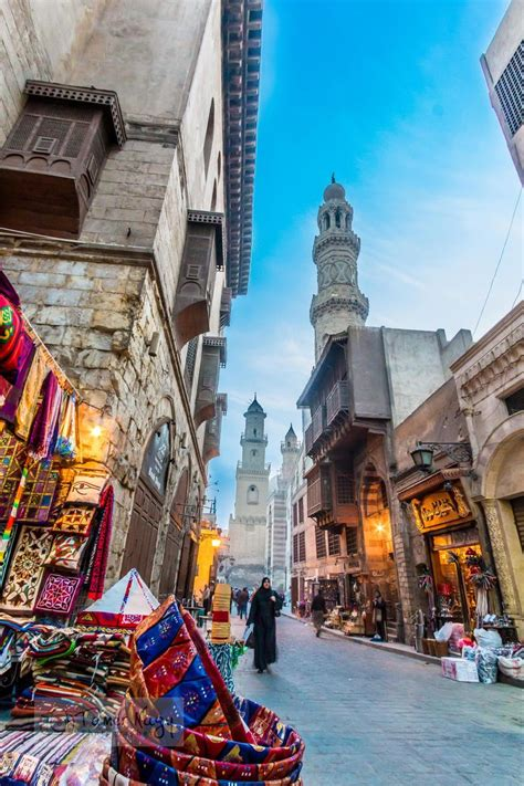 Cairo Egypt Definitely Near The Top Of My List Of Places