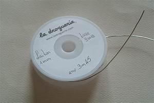 Fil Pour Accrocher Des Photos : tricotin la folie et facile tuto inside ~ Zukunftsfamilie.com Idées de Décoration