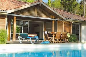 location villa avec piscine golf de moliets atlantikoa With location villa pays basque avec piscine