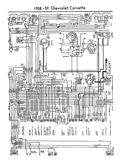 1967 Corvette Speaker Wiring Diagram by 1974 El Camino Fuse Box Wiring Library