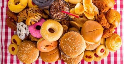 fourchette cuisine top 10 des aliments les moins sains les aliments