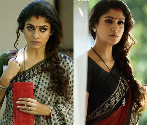 hairstyles  actress nayanthara   stylish