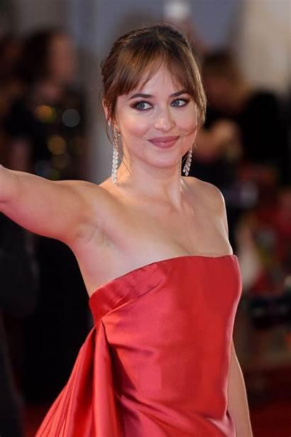 Dakota Johnson Suspiria Venice Festival Film Premiere
