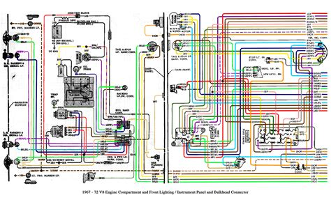 Color Wiring Diagram Finished The Present
