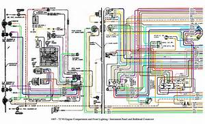 Need A Diagram For Wiring 68 Gmc K15