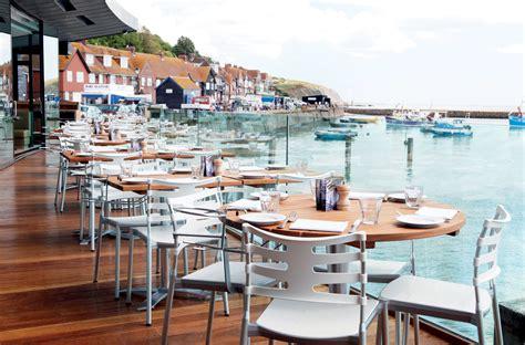 stylish bed design 8 best seaside restaurants with rooms coast magazine