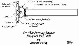 Oven Control Diagram
