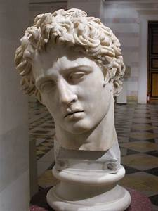 Hellenistic Roman sculpture from the State Hermitage ...