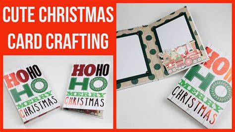 Elegant, sophisticated, classic, cool, announcements 🎄GENIUS CHRISTMAS CARD CRAFTING🎄ABSOLUTE CRAFT FAIR PERFECTION!! DOLLAR TREE CRAFT GEM!! - YouTube