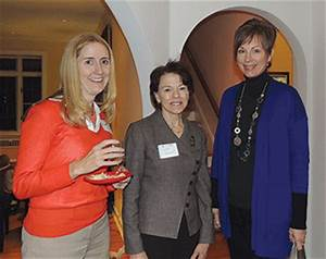 On the Town: Supporters turn out for GRAWA holiday party ...