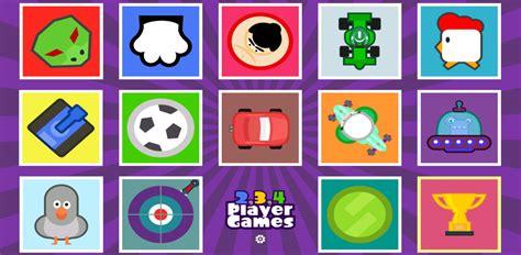 Reta a amigas y rivales, consigue le mejor puntaje y prueba quién en el mejor en estos superdivertidos juegos de dos. 2 3 4 Player Mini Games 3.1.3 - Download for Android APK Free