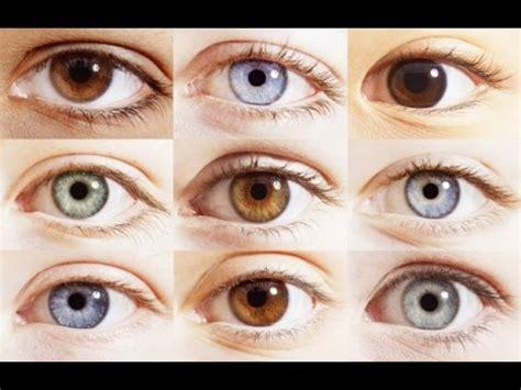 Colore Degli Occhi Diversi by Il Significato Colore Degli Occhi