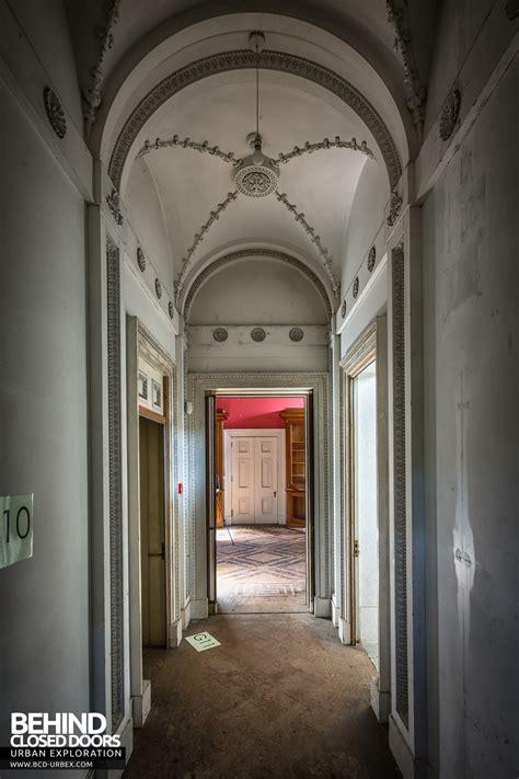 tottenham house wiltshire uk urbex  closed