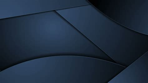 Blue Material Background by Abstract Blue Corporate Material Stock Footage