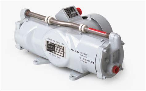 Compressors & Vacuum Pumps