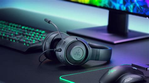 razer kraken  headset review pc gamer