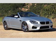 BMW M6 Cabriolet 2014 L'artillerie lourde BMW Série 6