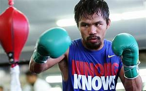 Manny Pacquiao Wallpapers Images Photos Pictures Backgrounds