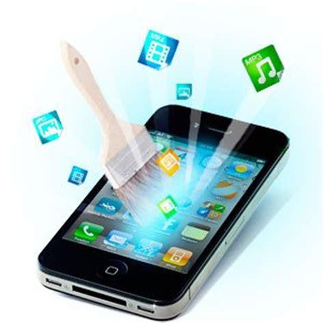 how to clean out iphone como liberar memoria y recuperar espacio en el iphone y el