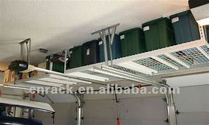 Rangement Plafond Garage : garage de rangement plafond rack buy garage de rangement plafond rack plafond suspendu rack ~ Melissatoandfro.com Idées de Décoration