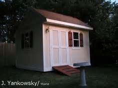images  wood shed plans  pinterest shed