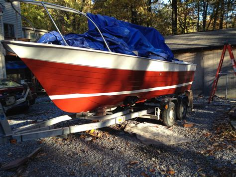 How To Restore Boat Rub Rail by Chris Craft 1967 For Sale For 800 Boats From Usa