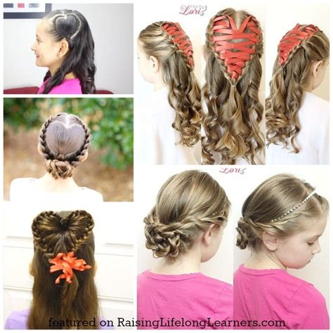 Picture Day Hairstyles For by 50 Adorable S Day Hairstyles For Easy