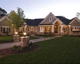 stunning ranch home plans traditional exterior ranch style design my next custom