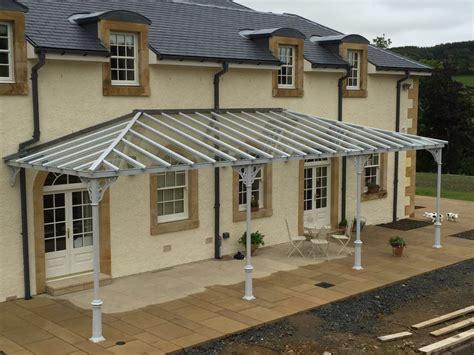 Verandas And Porches - quality traditional verandas porches pergolas and canopies
