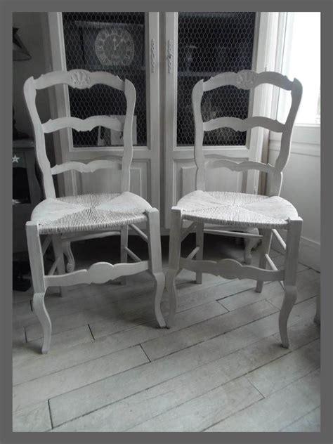 chaises paillées 17 best images about tabourets chaises fauteuils