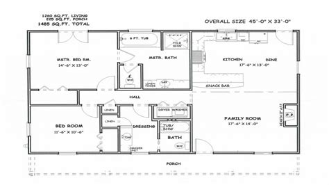 Master Bedroom And Bath Floor Plans Two Bedroom 2 Bath Yellow Gray And White Living Room Cabinets Best Area Rugs For Country Decorating Ideas Shelves In Painting Walls Modern Farmhouse Wall Rooms