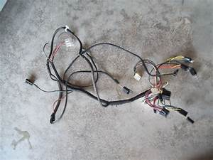 John Deere Lx188 Wiring Harness