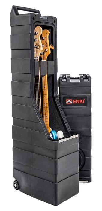 enki amg  bass road case accessories  bass direct bass guitar gig bags case gig bag