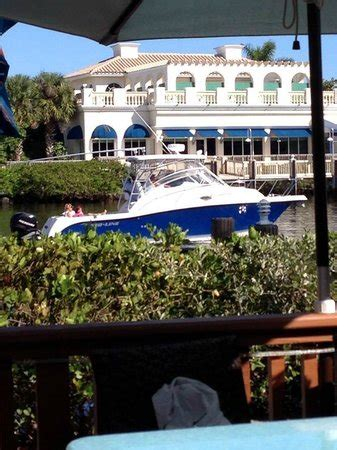 lunch view picture of deck 84 delray beach tripadvisor
