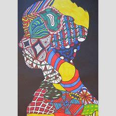 5th Grade Art  5th Grade Silhouette  School In 2019  Art, Elementary Art, School Art Projects
