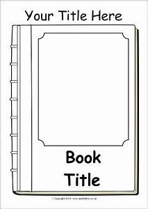 Editable book cover templates - black and white (SB10422 ...