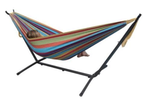 Hammock With Stand Clearance by Sears Canada Clearance Deals 116 99 For Vivere Combo