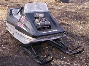1971 Arctic Cat Ext