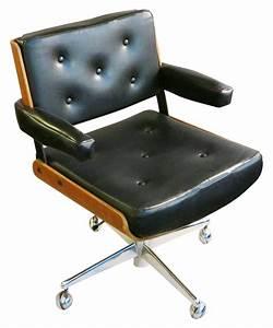 Ikea Fauteuil Bureau : fauteuil d ordinateur ikea ~ Teatrodelosmanantiales.com Idées de Décoration